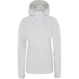 The North Face Venture 2 Jacket Women TNF white/TNF white